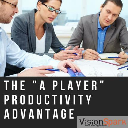 A Player Productivity Advantage