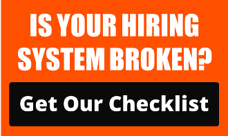 Is your hiring system broken?
