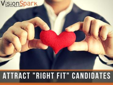 How to Attract Right Fit Candidates