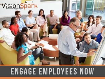 why employee engagement matters now