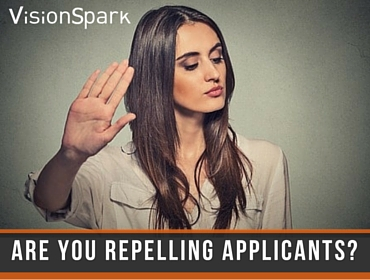 Is your employer brand repelling applicants