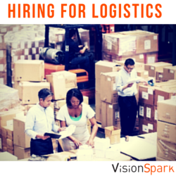 Hiring for Logistics