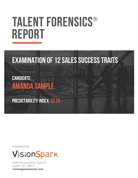 Talent-Forensics_Sales example 1