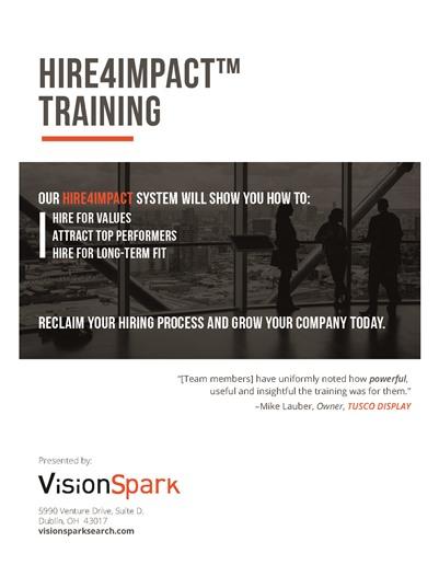 Hire4Impact Training