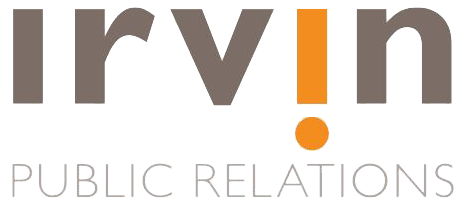Irvin Public Relations