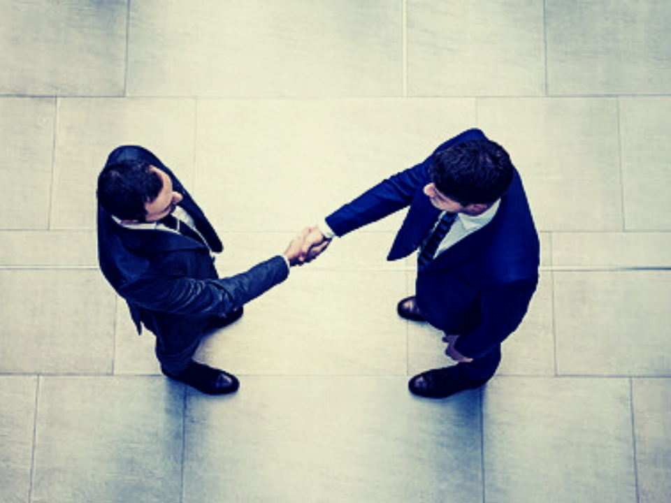 don't trust your first impression - hiring