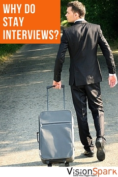 Why Do Stay Interviews?