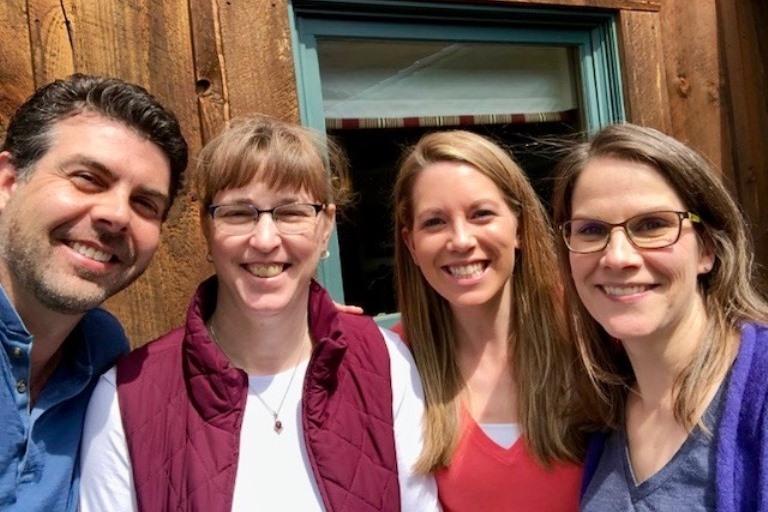 visionspark staff trip 2