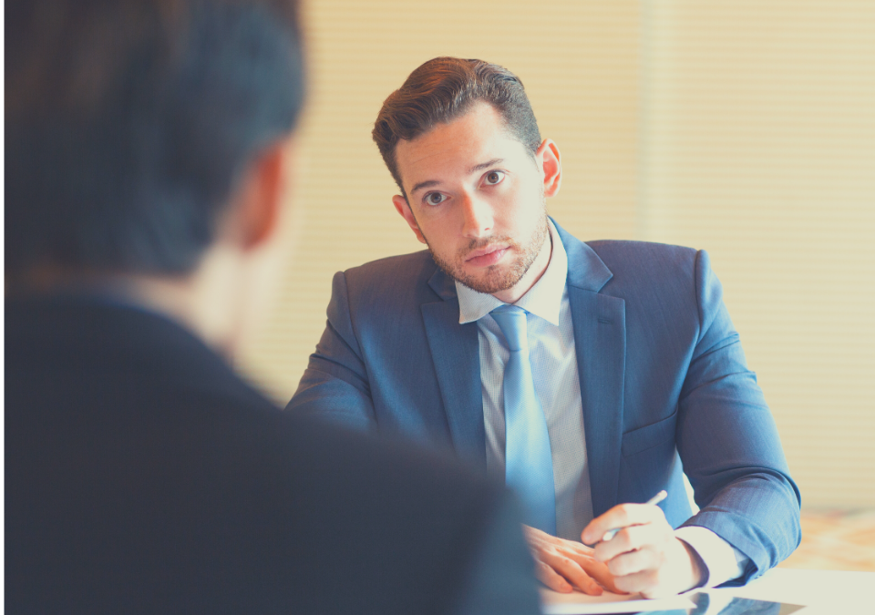 Interviewing tips for Business Leaders